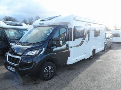 Elddis EVOLUTION 185 2019
