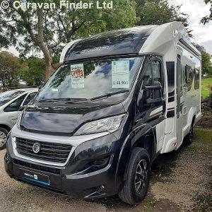 Bessacarr Bessacarr 562 - Auto 2018