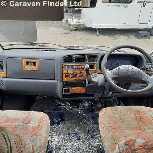 Timberland Fiat Timberland 2000