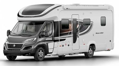Swift Kon-Tiki 650 High 2019