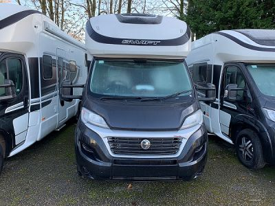 Swift Kontiki 649 High 2020