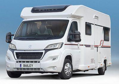 Bailey Advance 74-4 2019