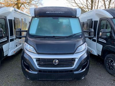 Swift Kontiki Sport 584 2020