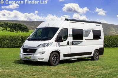 Elddis Chatsworth CV60 2020 Motorhome Thumbnail