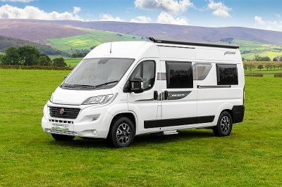 Elddis Chatsworth CV20 2020 Motorhome Thumbnail