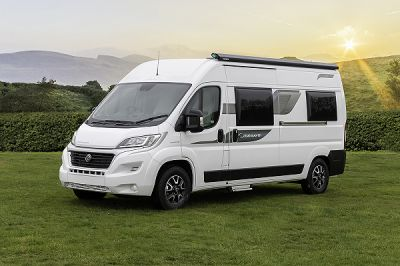 Elddis Chatsworth CV40 2020 Motorhome Thumbnail