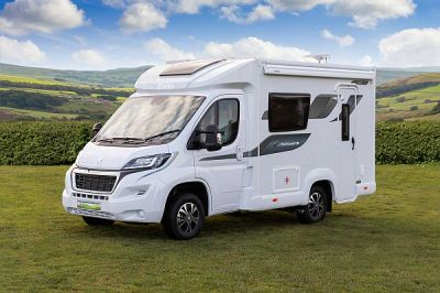 Elddis Chatsworth 115 2020 Motorhome Thumbnail