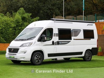 Elddis Chatsworth CV20 2021 Motorhome Thumbnail
