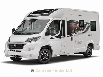Swift Escape Compact C205 2021 Motorhome Thumbnail