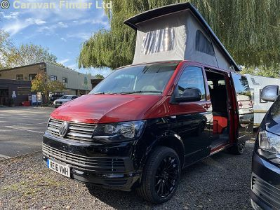 Vw Transporter T6 Campervan  2016