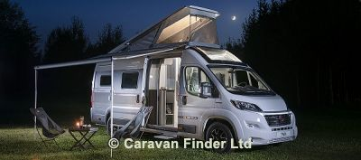 Adria Twin Sports 640 SGX 2021 Motorhome Thumbnail