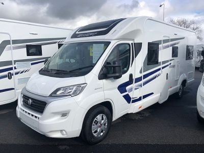 Swift ESCAPE 674 2020 Motorhome Thumbnail
