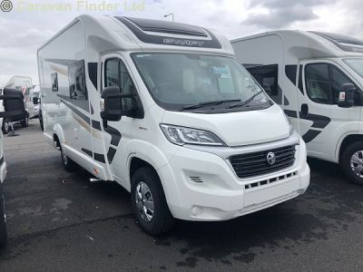 Swift ESCAPE 614 2020 Motorhome Thumbnail