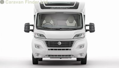 Swift ESCAPE 684 2020 Motorhome Thumbnail