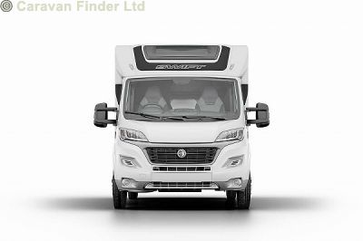Swift ESCAPE 612 2020 Motorhome Thumbnail