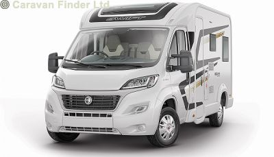 Swift Escape Compact C404 2020 Motorhome Thumbnail