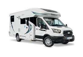 Chausson 788 TITANIUM 2021 Motorhome Thumbnail