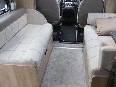New Elddis 155 SUPREME 2020 motorhome Image