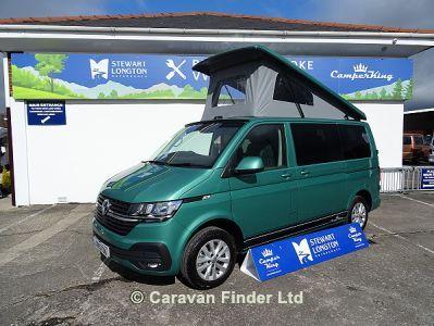 Vw Camperking Monte Carlo  2020 Motorhome Thumbnail