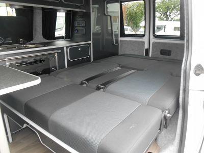 Used Vw Camper King Monte Carlo  2018 motorhome Image