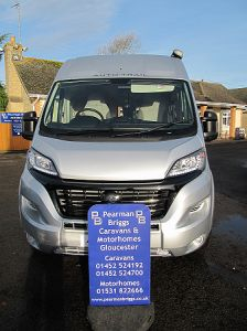 New Autotrail Autotrial V-Line 635 SE NEW 2020 2020 motorhome Image