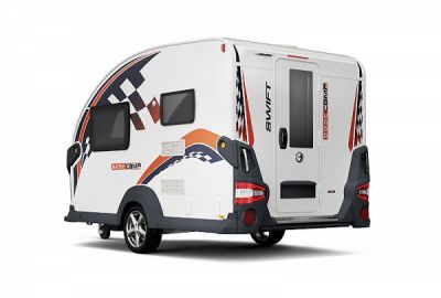 NEW BASECAMP 2020 FROM SWIFT! News Photo