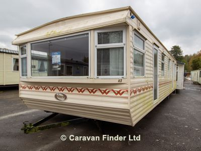 Willerby Granada (35x12) 2000  Statics Thumbnail