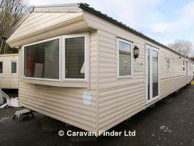 Willerby Rio Gold Mk 3 Eco Mobility 2011  Statics Thumbnail