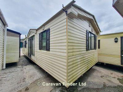 Willerby Cottage (36x12) 2000  Statics Thumbnail