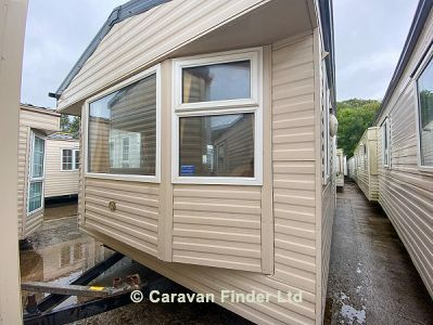 Willerby Solstice (37x12) 2006  Statics Thumbnail