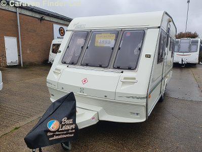 Used Abi Ace Orbit 1995 touring caravan Image