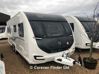 New Bessacarr By Design 845 2021 touring caravan Image