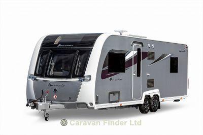 New Buccaneer Barracuda 2021 touring caravan Image