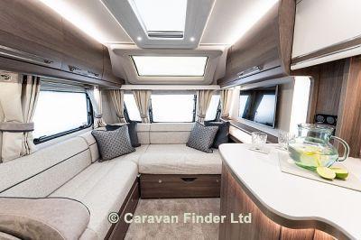 New Buccaneer Barracuda 2022 touring caravan Image