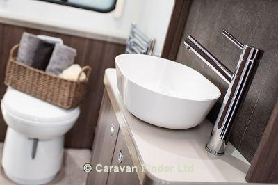 New Buccaneer Cruiser 2022 touring caravan Image