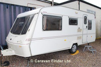 Used Crown SCEPTRE 1999 touring caravan Image