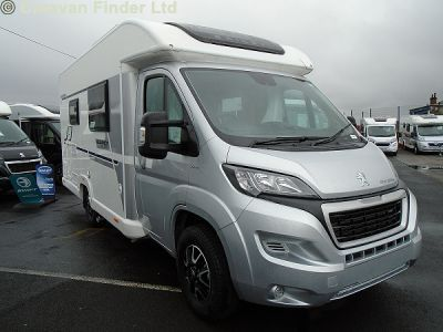 New Bailey ALLIANCE SE 662 2020 motorhome Image