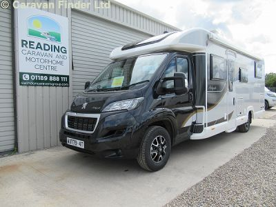 New Bailey Autograph 79-4T Current motorhome Image
