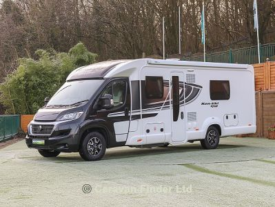 New Swift Kon-tiki Sport Lounge 584 Automatic 2021 motorhome Image
