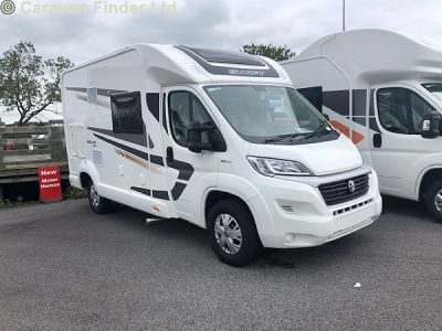 New Swift ESCAPE 604 2020 motorhome Image