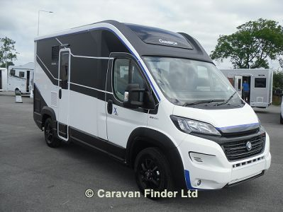 New Chausson X550 EXCLUSIVE LINE 2022 motorhome Image