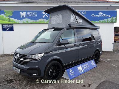Used Vw Camperking Monte Carlo 2020 motorhome Image