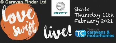 BE PART OF SWIFT LIVE! News Photo