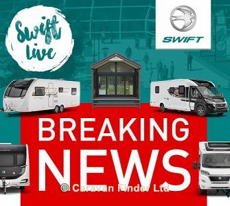 SWIFT LIVE EXTENDED! News Photo