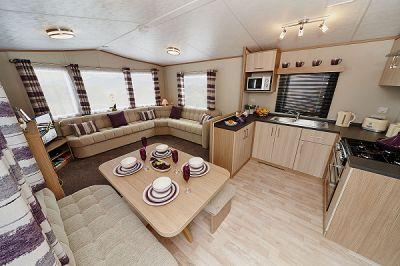 New Carnaby Ashdale 2018 staticcaravan Image
