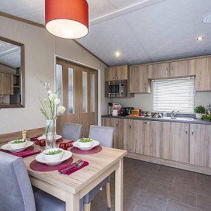New Pemberton Regent 2018 staticcaravan Image
