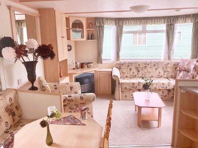 Used Carnaby Belvedere 2006 staticcaravan Image
