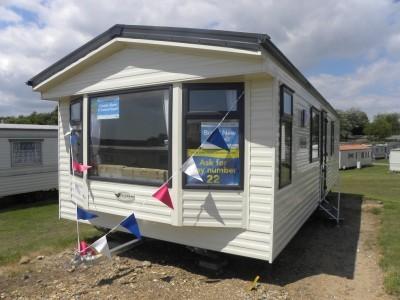 New Willerby Westmorland 2011 staticcaravan Image