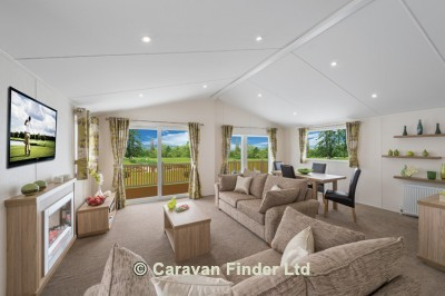 New Willerby Clearwater Lodge 2014 staticcaravan Image