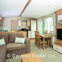 New Abi Sunningdale 2014 staticcaravan Image